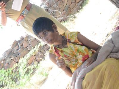 Rescue Kamla by Mun Society